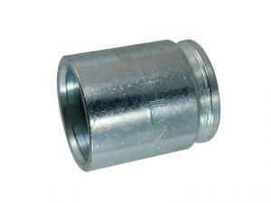 Bild 2: Hydraulikschlauchpressfassung zum pressen von Hydraulikschlauch