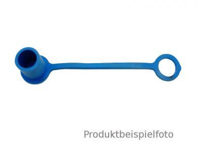 BG2/ DN10 Staubschutzkappe Stecker ISOA