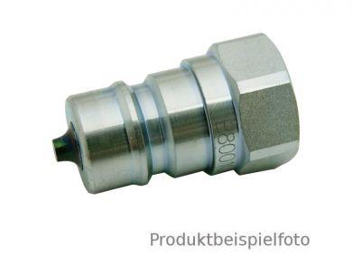 BG4/ DN20 Steckkupplung Stecker ISOA