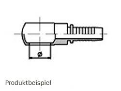 12x1,5 Ringnippel DN6