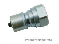 BG1/ DN6 Steckkupplungs Stecker ISOB