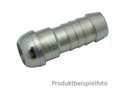 24-25mm Dichtkegel Schlauchnippel DN25
