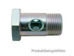 Hohlschraube M30x1,5 58mm DN25