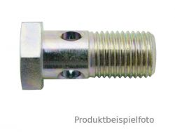 Hohlschraube M12x1,5 34mm DN6