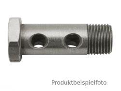 Hohlschraube M18x1,5 60mm DN13